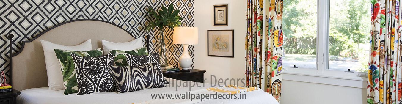 Bedroom Wallpaper Chennai New Wallpaper Designs You Love